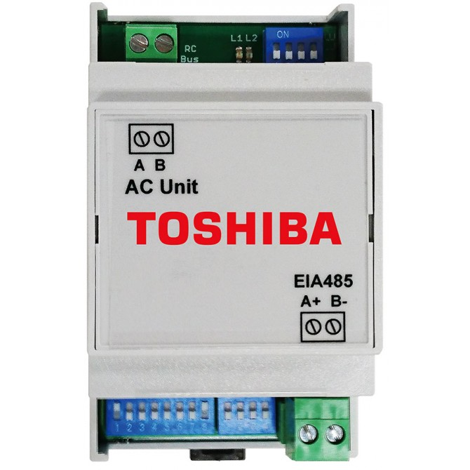TOSHIBA ESTIA séria 5 vysokoteplotná
